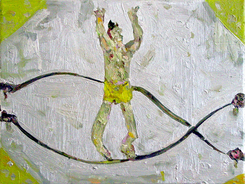 Painting Double Dutch II