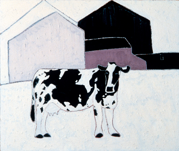ANIMALS 1981-1988 Large Holstein