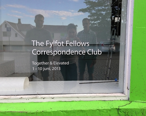 FOUR-FOOTED FELLOWS CORRESPONDENCE CLUB Together & Elevated