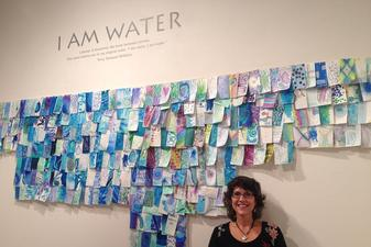 Camille J. Gage I AM WATER