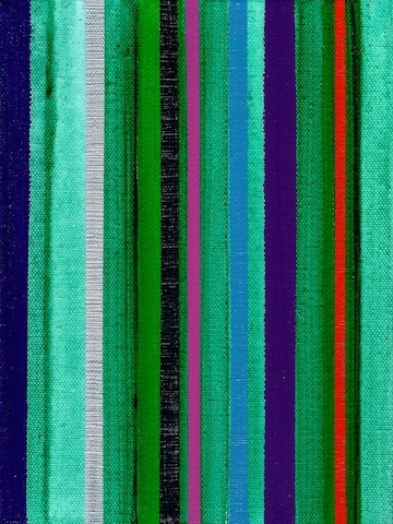Digital Files of Artists Sangmi Son,Falling.1, 6x8, Acrylic on Canvas, 2013.