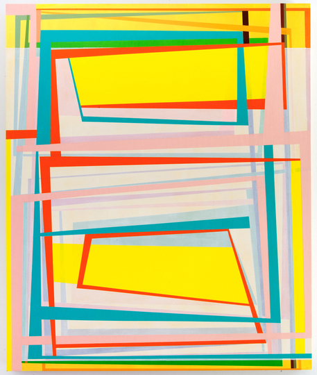 Gary Petersen PAINTINGS 2020-2013 Acrylic & oil on wood panel