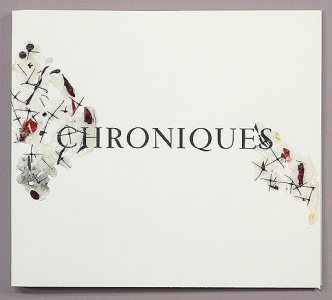 Chroniques #6 -- Collection Brooklyn Museum Library