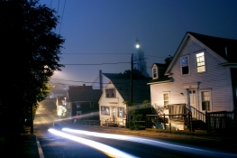 PROVINCETOWN: Blue Nights (2003-2007)