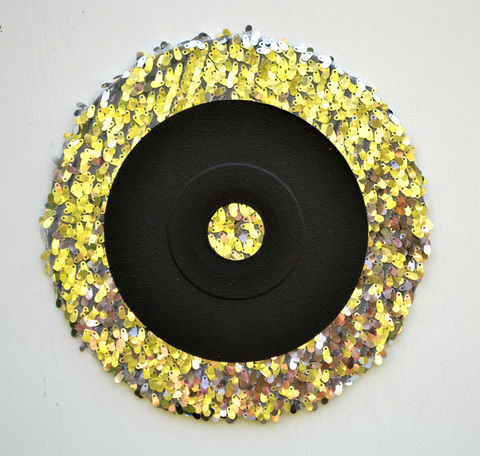 Works on Vinyl Sound Mirror