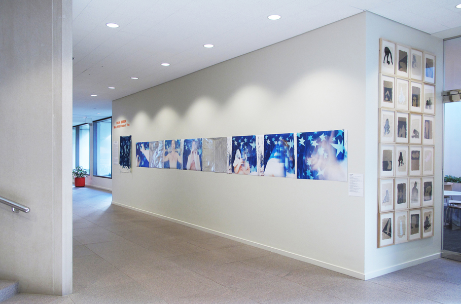 • MUSEUMS + GALLERIES Johnson & Johnson Corporate Headquarters gallery
