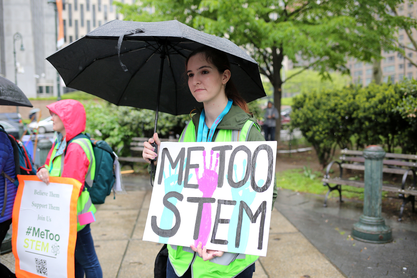 March For Science 5/4/19