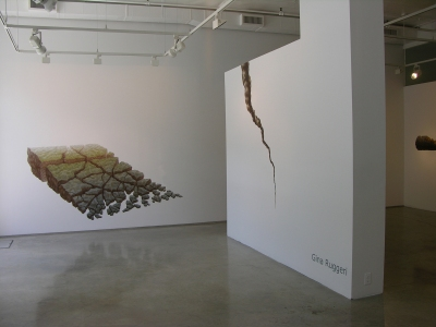 Nancy Margolis Gallery 2011