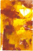 gordon fraser Watercolour Abstractions Watercolour