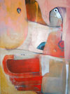 2007 acrylic on canvas