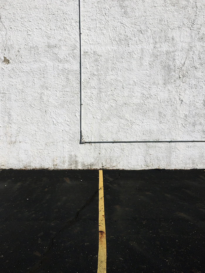 Street Abstractions 1