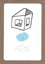 Heather Swenson The Tiny Print Project Silkscreen