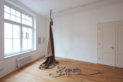 heather sheehan installation + object