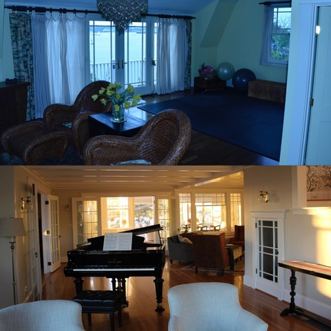 Heidi Condon Residential Design                                                                                  Cohasset, Hingham, Scituate, Duxbury Before & After