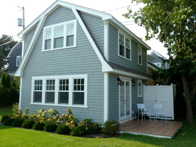 Heidi Condon Residential Design                                                                                  Cohasset, Hingham, Scituate, Duxbury Guest Houses/ Garages