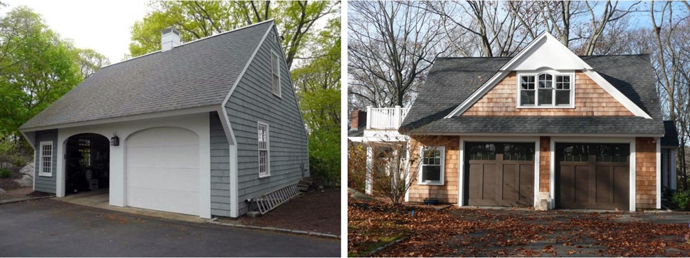 Heidi Condon Architectural Design                                                                                  Cohasset, Hingham, Scituate, Duxbury Before & After