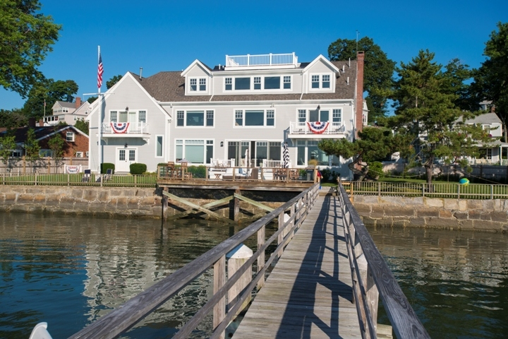 Heidi Condon Architectural Design                                                                                  Cohasset, Hingham, Scituate, Duxbury Outdoor Living