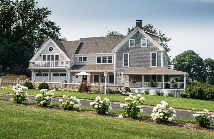 Heidi Condon Architectural Design                                                                                  Cohasset, Hingham, Scituate, Duxbury Additions & Renovations