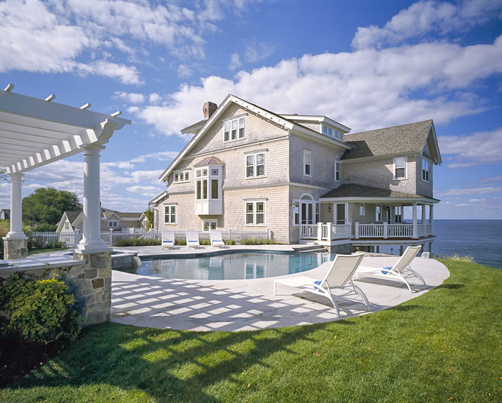 Heidi Condon Architectural Design                                                                                  Cohasset, Hingham, Scituate, Duxbury Pools