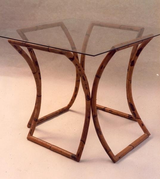 Beau Furniture   Rattan