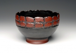 Honey Hill Pottery Black Stoneware