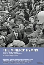 BILL MORRISON • HYPNOTIC PICTURES The Miners' Hymns