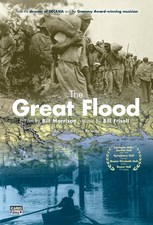 BILL MORRISON • HYPNOTIC PICTURES The Great Flood DVD