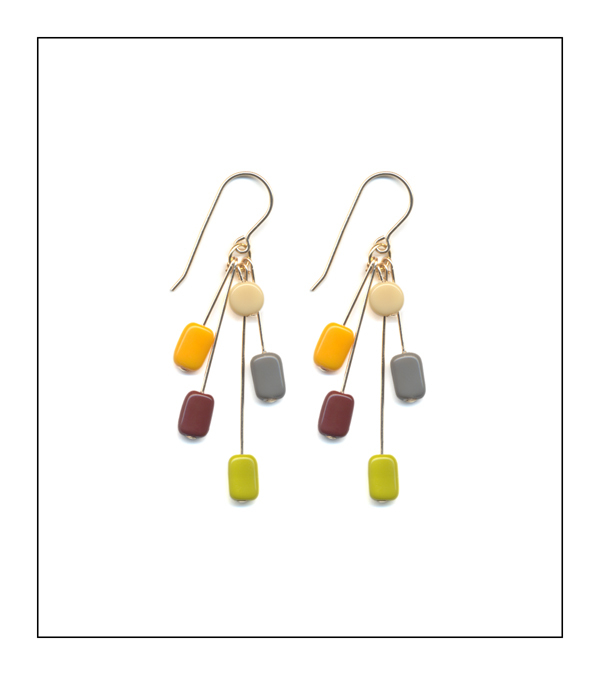 Sale! Earring Shop e1609