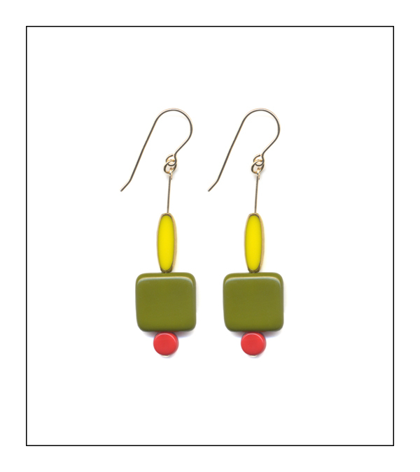 Sale! Earring Shop e1600