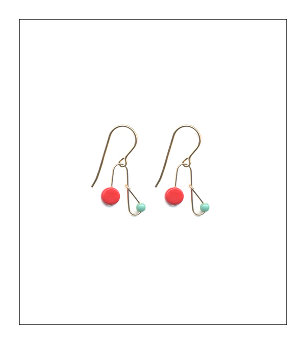 Sale! Earring Shop e1592