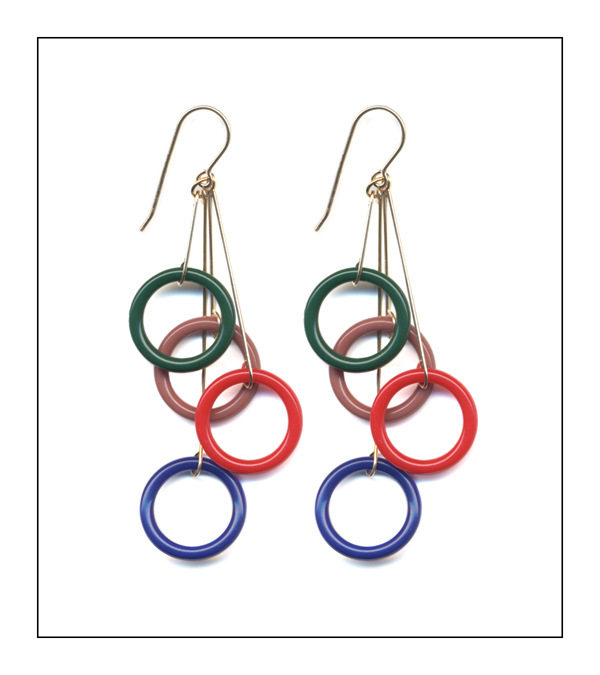Sale! Earring Shop e1584