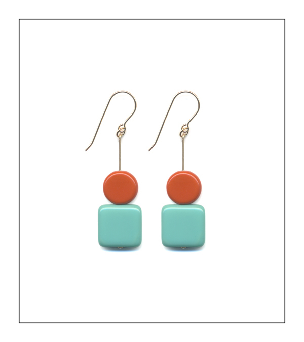 Sale! Earring Shop e1599
