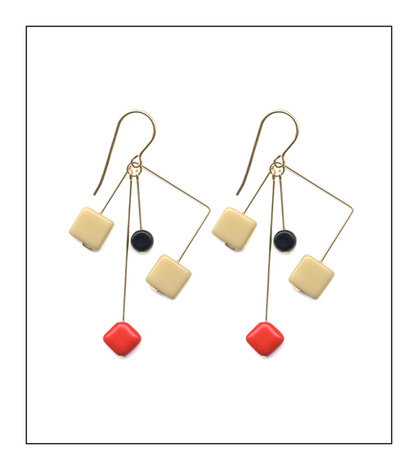 Sale! Earring Shop e1608