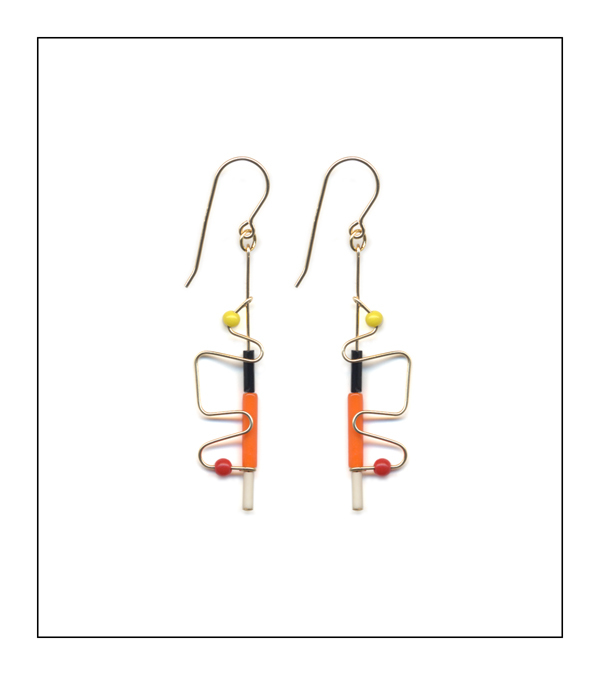 Sale! Earring Shop e1613