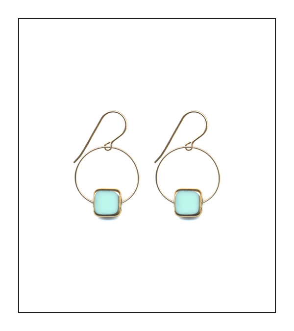 Sale! Earring Shop e1622