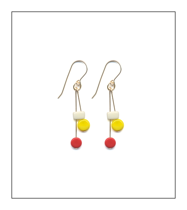 Sale! Earring Shop e1591
