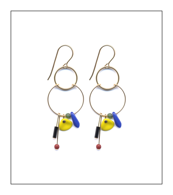 Sale! Earring Shop e1509