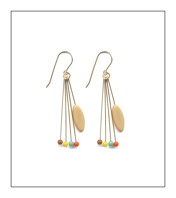 Sale! Earring Shop e1558