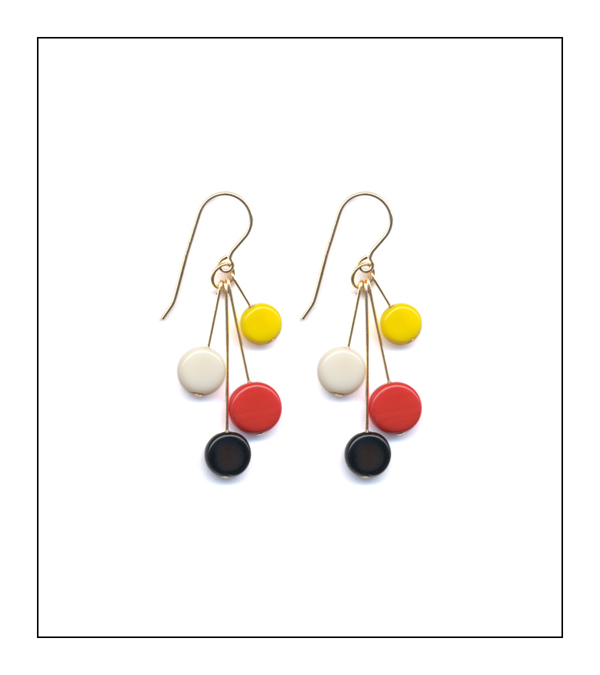 Sale! Earring Shop e1521