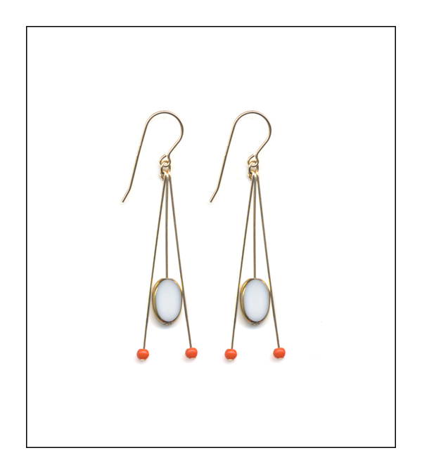 Sale! Earring Shop e1642