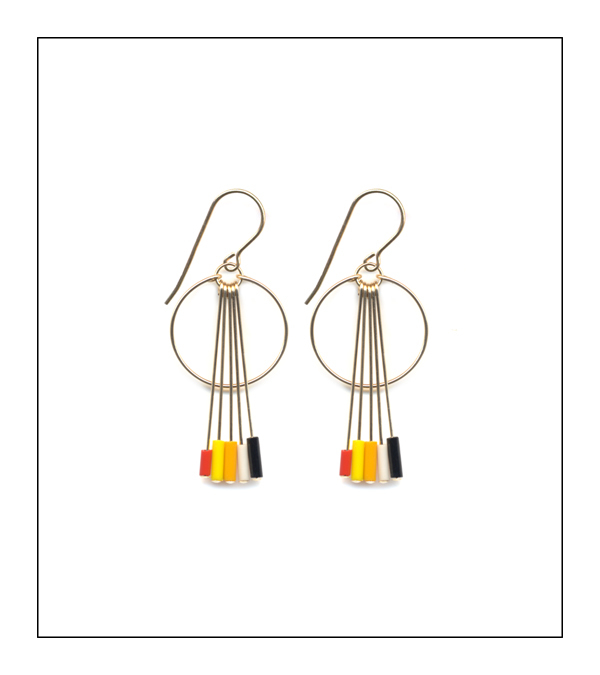 Sale! Earring Shop e1638