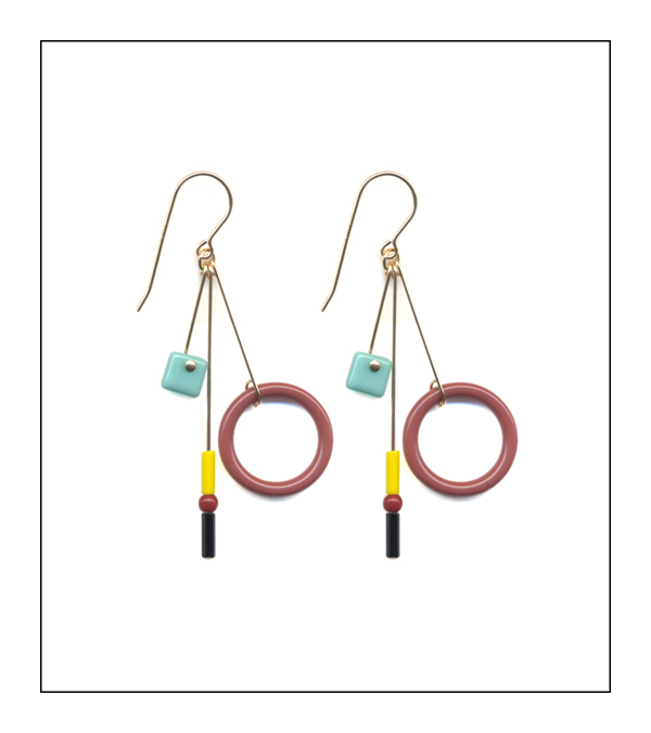 Sale! Earring Shop e1652