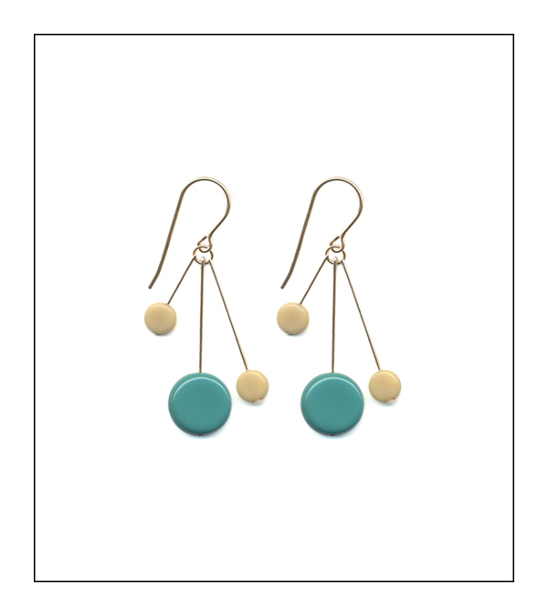 Sale! Earring Shop e1665