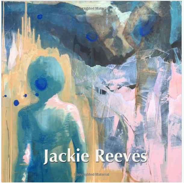 ART BOOK Jackie Reeves