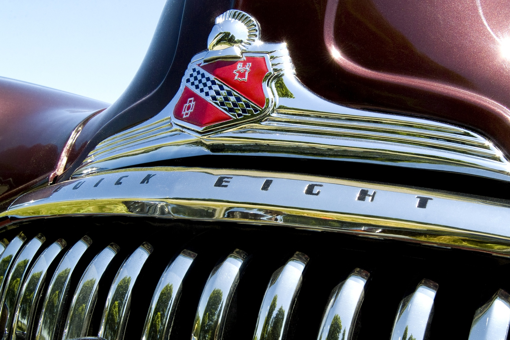 Automotive 1947 Buick