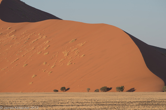 James Kobacker Namibia