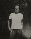 Untitled - Summer Plates  Tintype