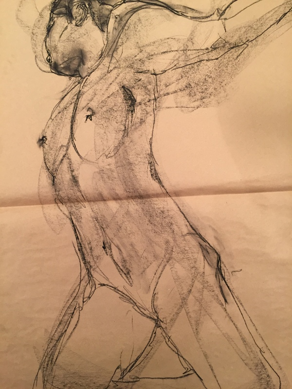 Jane Deering Gallery Drawn from Life
