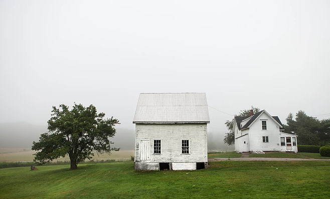 Jane Deering Gallery A Turning Point | the contemporary landscape Archival Pigment Print