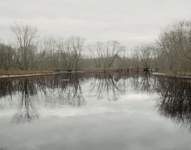 Jane Deering Gallery Around the Concord River Archival Pigment Print on Hahnemuhle Rag Paper